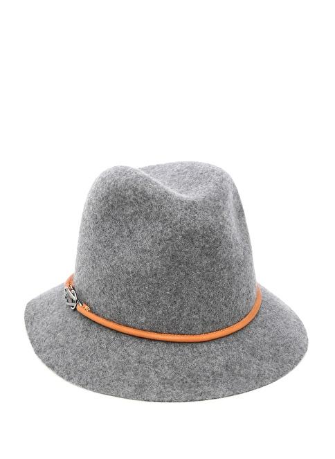 Eugenia Kim Şapka Gri
